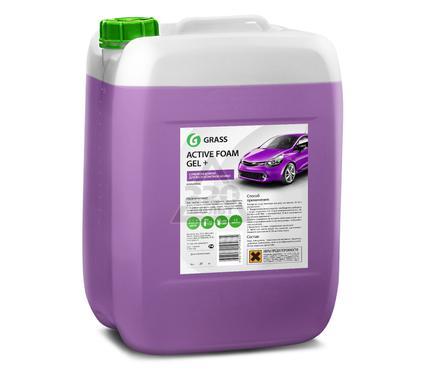 Автошампунь GRASS 800028 Active Foam GEL+