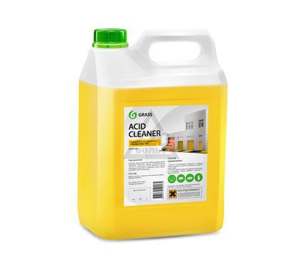 Автошампунь GRASS Acid Cleaner