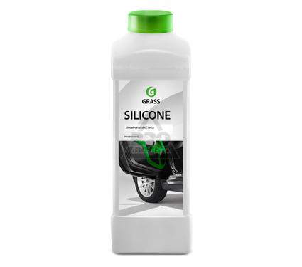 Смазка GRASS 137101 Silicone