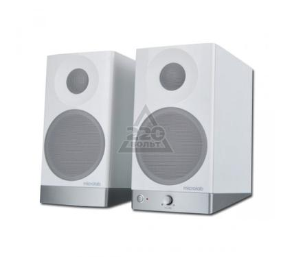 Акустическая система MICROLAB FC30 white