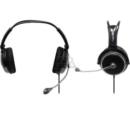 Наушники с микрофоном COSONIC CD828MV