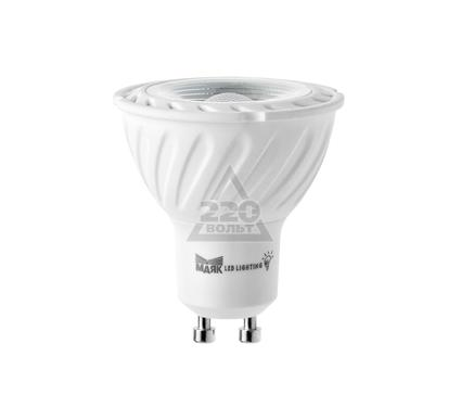 Лампа светодиодная MAYAK-LED GU10/6W/4000K/D