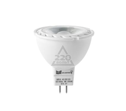 Лампа светодиодная MAYAK-LED GU5,3/12V/6W/3000K