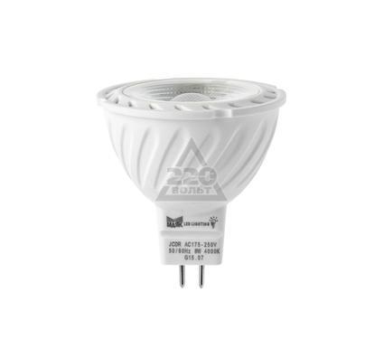 Лампа светодиодная MAYAK-LED GU5,3/8W/4000K