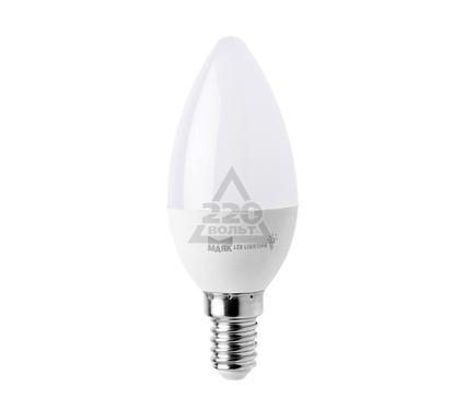 Лампа светодиодная MAYAK-LED C30/E14/6W/3000K