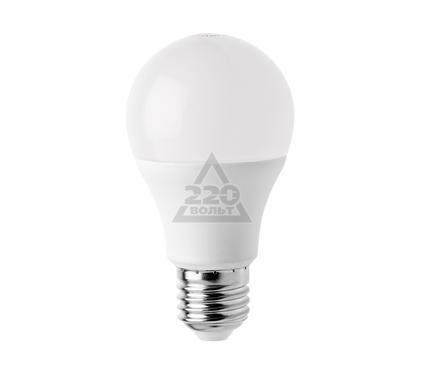 Лампа светодиодная МАЯК A60/E27/10W/3000K/D