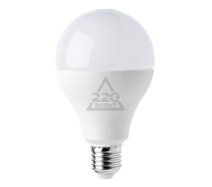 Лампа светодиодная МАЯК A80/E27/18W/3000K
