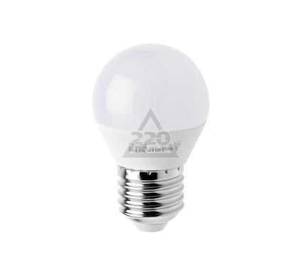 Лампа светодиодная MAYAK-LED B45/E27/6W/3000K