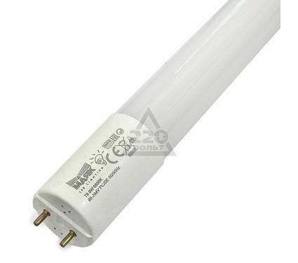 Лампа светодиодная MAYAK-LED LB-T8PC-06/9W/6500-001