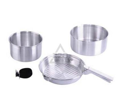 Набор посуды KING CAMP 3901 CAMPER 2