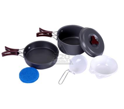 Набор посуды KING CAMP 3910 CLIMBER 1