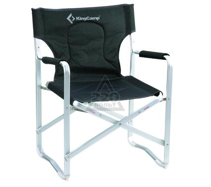 Кресло KING CAMP 3811 Delux Director chair