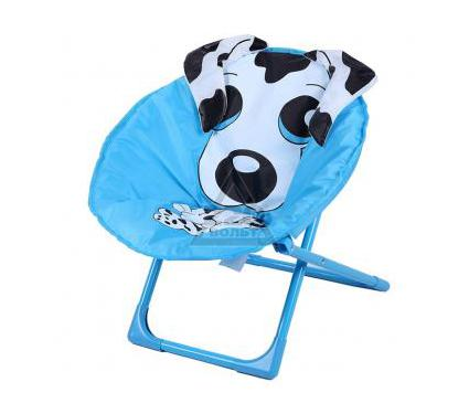 Стул складной KING CAMP 3833 Child Moon Chair