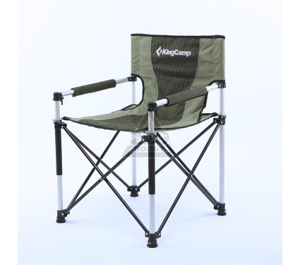 Кресло KING CAMP 3882 Alu folding director chair