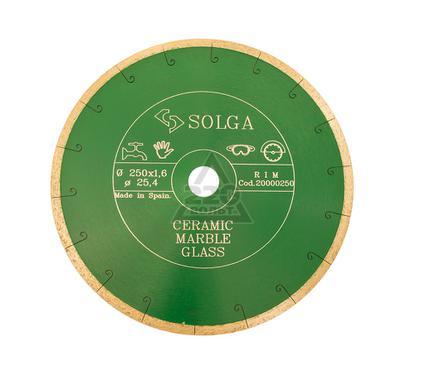 Круг алмазный SOLGA DIAMANT 20000250