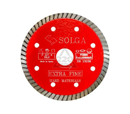Круг алмазный SOLGA DIAMANT 10303115