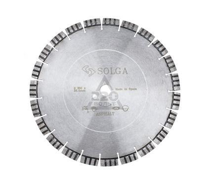 Круг алмазный SOLGA DIAMANT 23117400A