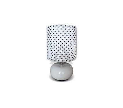 Лампа настольная DEMARKT CITY 607030101 Келли