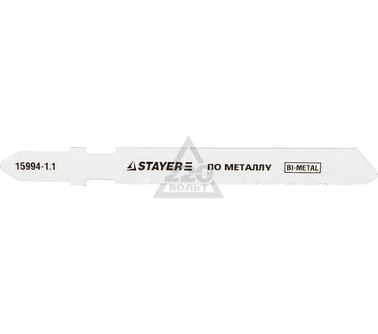 Пилки для лобзика STAYER PROFI 15994-1.1_z01