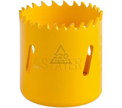 Коронка биметаллическая STAYER PROFESSIONAL 29547-044