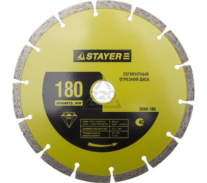 ���� �������� STAYER MASTER 3660-180