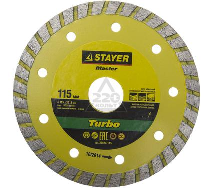 ���� �������� STAYER MASTER 36673-115