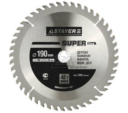 ���� ������� �������������� STAYER MASTER 3682-190-20-48