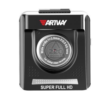 Видеорегистратор ARTWAY AV-710 GPS