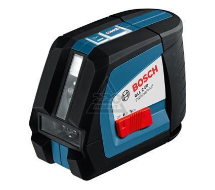 Уровень BOSCH GLL 2-50 Professional + ПРИЕМНИК LR2