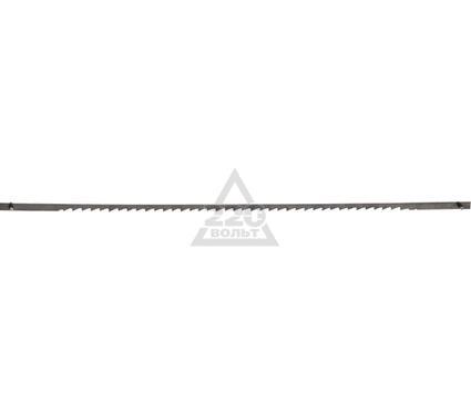 Пилки для лобзика ЗУБР 155807-0.9