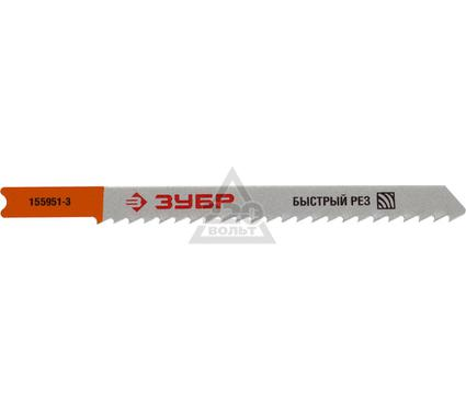 Пилки для лобзика ЗУБР 155951-3_z01
