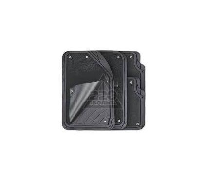 Коврики автомобильные AUTOPROFI MAT-420 BK