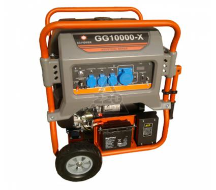 ������� ��������� RUSSIAN ENGINEERING GROUP GG10000-X
