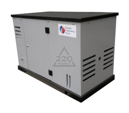Газовый генератор RUSSIAN ENGINEERING GROUP GG10-230S