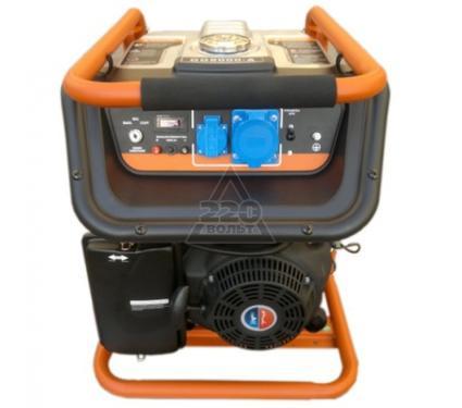 Бензиновый генератор E3 POWER GG8000-A