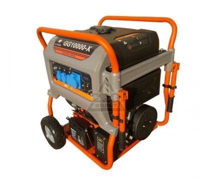 Бензиновый генератор E3 POWER GG10000-X