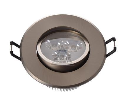Светильник встраиваемый MW LIGHT 637012103