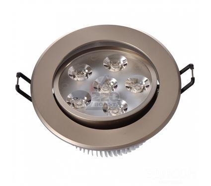 Светильник встраиваемый MW LIGHT 637013006