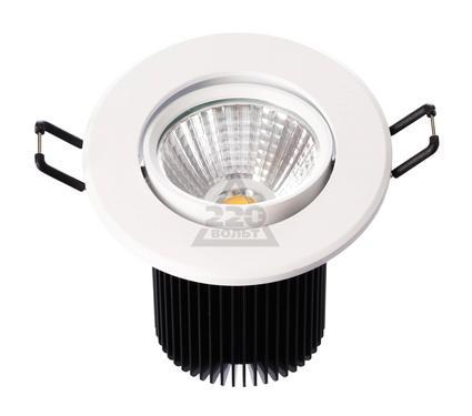 Светильник встраиваемый MW LIGHT 637013701