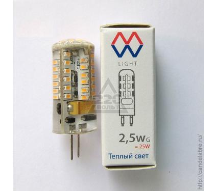 Лампа светодиодная MW LIGHT LBMW0403