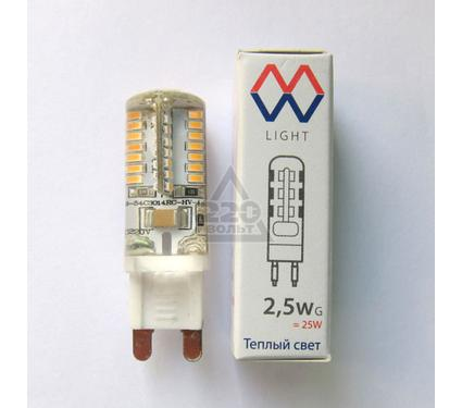 Лампа светодиодная MW LIGHT LBMW0901