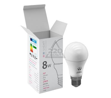 Лампа светодиодная MW LIGHT LBMW27A03