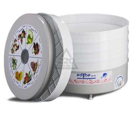 Сушилка для овощей РОТОР СШ-002-06 прозрачная