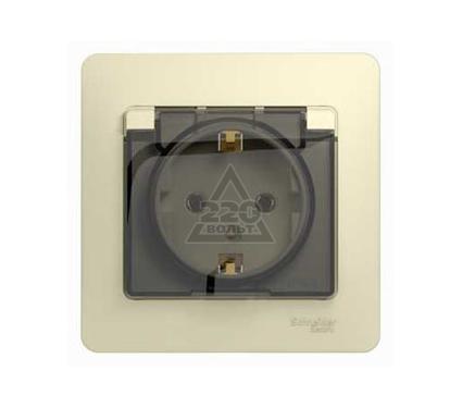 Розетка SCHNEIDER ELECTRIC 275211 Glossa