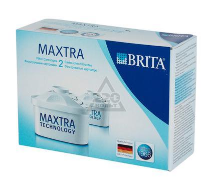 Сменный картридж BRITA 1022087 MAXTRA, 2 шт.