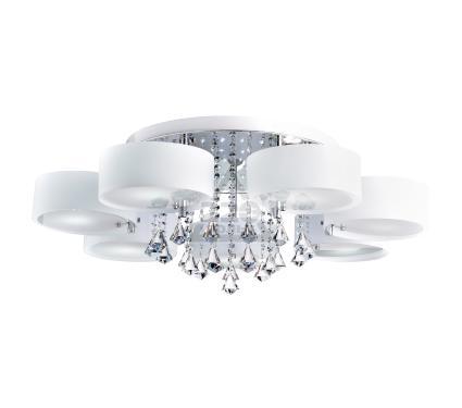 Люстра ESCADA Allegra 392R/7PL+LED