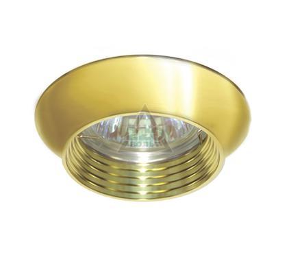 Светильник встраиваемый ESCADA LECCO GU5.3 001 GD