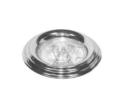 Светильник встраиваемый ESCADA LECCO GU5.3 003 CH