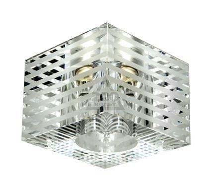 Светильник встраиваемый ESCADA BOLZANO G9 002 CH