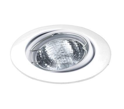 Светильник встраиваемый ESCADA LAZIO GU5.3 002 WH